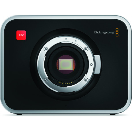 Blackmagic Cinema Camera (EF Mount)