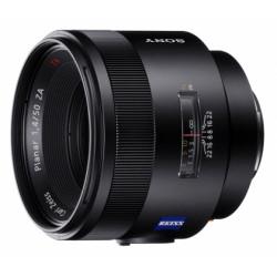 обектив Sony SAL 50mm f/1.4 Planar T* ZA SSM