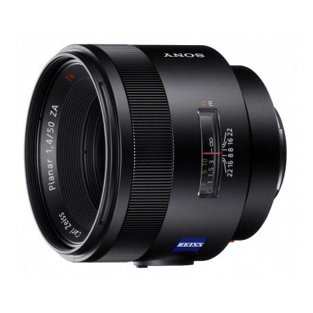Sony SAL 50mm f / 1.4 Planar T * FOR SSM