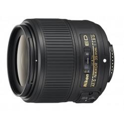 AF-S 35mm f/1.8G ED