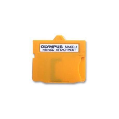 Karta Pamet Olympus Masd 1 Microsd Xd Adapter