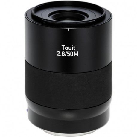 Zeiss Touit 50mm f/2.8 Macro за Sony E-Mount