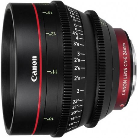 Canon CN-E 24mm T/1,5 L F