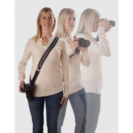 Joby UltraFit Sling Strap - camera strap (ladies)