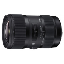 Sigma 18-35mm f / 1.8 DC HSM Art for Canon
