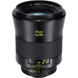 Zeiss OTUS 55MM F / 1.4 T * ZF.2 for NIKON