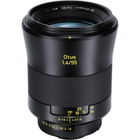 Zeiss OTUS 55MM F/1.4 T* ZF.2 за NIKON