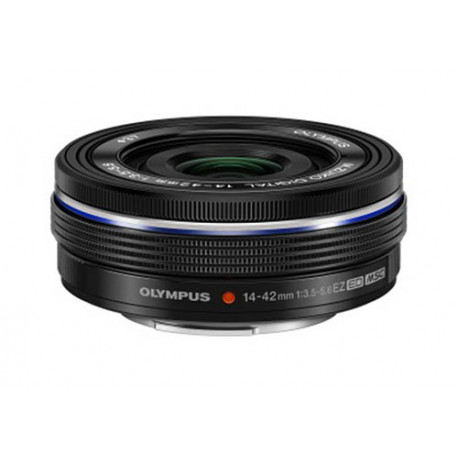 Olympus ZD Micro 14-42mm f / 3.5-5.6 EZ ED MSC (Black)