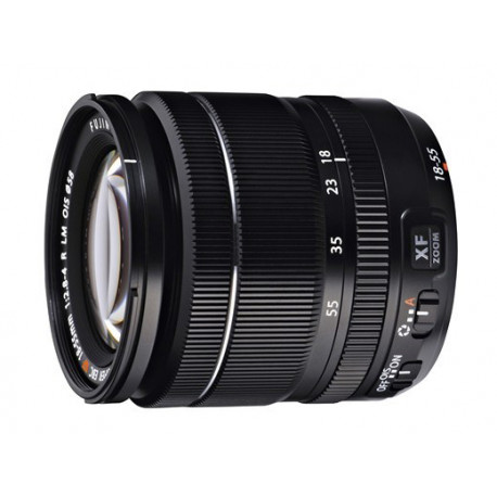 Fujifilm XF Fujinon 18-55mm f / 2.8-4 R LM OIS