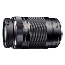 Olympus ZD Micro 75-300mm f / 4.8-6.7 ED II