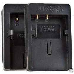 DD/DUC BLM-1 Plate - 2 бр. зарядни адаптери за Olympus BLM-01 и еквиваленти