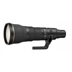 обектив Nikon AF-S Nikkor 800mm F/5.6E FL ED VR