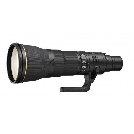 Nikon AF-S Nikkor 800mm F / 5.6E FL ED VR