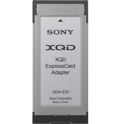 Sony QDA-EX1 XQD адаптер за карта с памет
