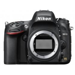 фотоапарат Nikon D610 + обектив Nikon 50mm f/1.8D