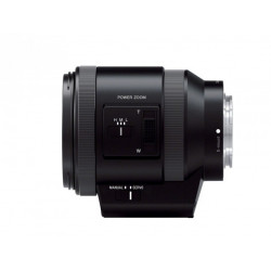Sony SEL 18-200MM F / 3.5-6.3 OSS POWER ZOOM