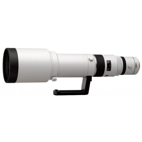 Pentax SMC 560mm f/5.6 DA AD EW