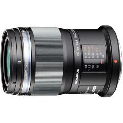 Lens Olympus ZD Micro 60mm f / 2.8 ED Macro