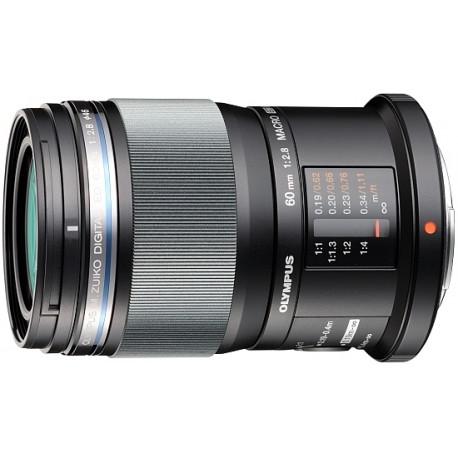 Olympus ZD Micro 60mm f/2.8 ED Macro