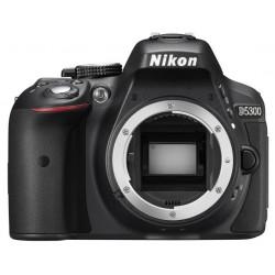 DSLR camera Nikon D5300 + Lens Nikon 18-140mm VR + Battery Nikon EN-EL14a