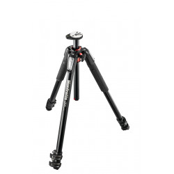 Manfrotto MT055XPRO3 aluminum base