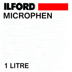 фото химия Ilford MICROPHEN 1 LITRE DEVELOPER