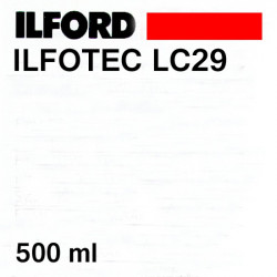 Ilford ILFOTEC LC29 FILM DEVELOPER 500ML