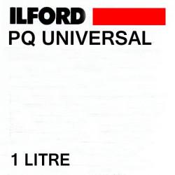 фото химия Ilford PQ UNIVERSAL PAPER DEVELOPER 1 LITRE