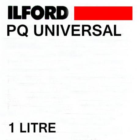 Ilford PQ UNIVERSAL PAPER DEVELOPER 1 LITRE