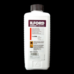 фото химия Ilford HARMAN WARMTONE PAPER DEVELOPER 1 LITRE