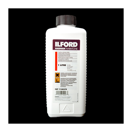 Ilford HARMAN WARMTONE PAPER DEVELOPER 1 LITRE