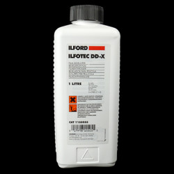 Ilford ILFOTEC DD-X FILM DEVELOPER 1 LITRE