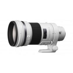 Lens Sony SAL 300mm f/2.8G SSM II