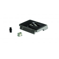 Accessory Manfrotto 200PL aluminum plate