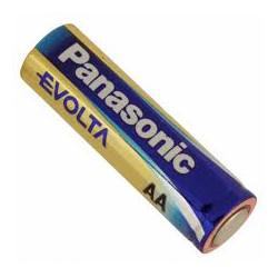 батерия Panasonic AA 6+2 бр. EVOLTA 1.5V