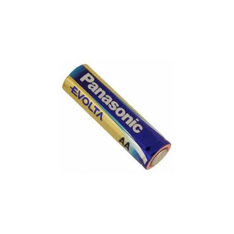 Panasonic AA 6+2 бр. EVOLTA 1.5V
