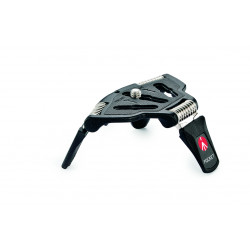 Manfrotto ultra compact tripod - Black MP3 - BK