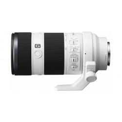 обектив Sony SEL FE 70-200mm f/4G OSS