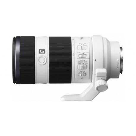 Sony SEL FE 70-200mm f/4G OSS