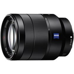обектив Sony FE 24-70mm f/4 OSS Vario-Tessar T* ZA