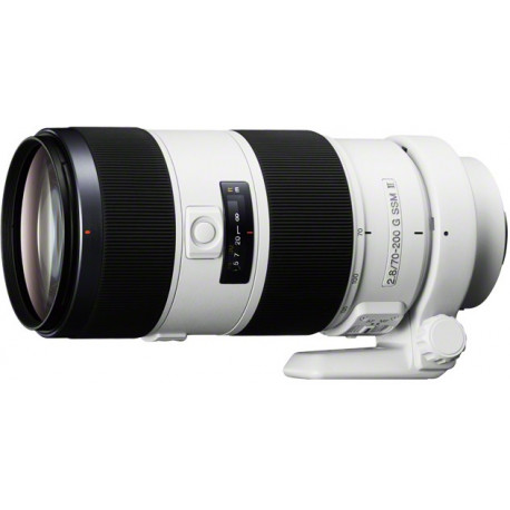 Sony SAL 70-200mm f / 2.8G SSM II