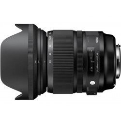 24-105mm f / 4 DG OS HSM for Canon