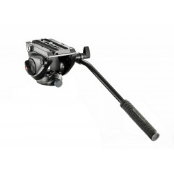 Tripod head Manfrotto MVH500AH Video Head - Fluid