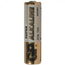 батерия GP 27A 12V BATTERY