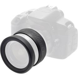 EasyCover ECLR52B Lens Rim 52мм (черен)