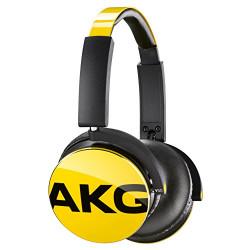 AKG Y50 (жълт)