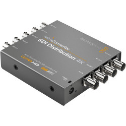 Video Device Blackmagic Mini Converter SDI Distribution 4K