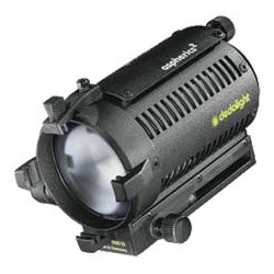 осветление Dedolight DLH4 TUNGSTEN LIGHT HEAD