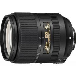 Nikon AF-S 18-300mm f/3.5-6.3G ED DX VR