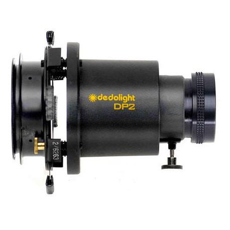 Dedolight DP2 IMAGER PROJECTION ATTACHMENT